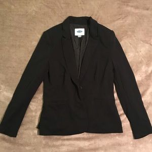 Old Navy Cotten Blazer
